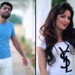 Ghezaal Enayat ft Sadriddini Najmiddin - Jane Man