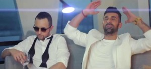 TM Bax ft AFX - Shabhaye Tehroon