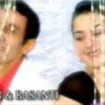 Зиевиддини Нурзод ва Басанти - Хок Дар Сари Ошики