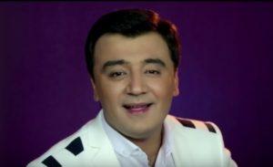 Анвар Ахмедов - Ашки Падар