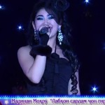 Мадинаи Мохру - Лабхои Сардам Чон Гирифт