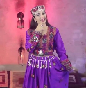 Farzana Naz - Gule E Anar