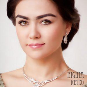 Нигина Амонкулова - Ретро (альбом 2013)