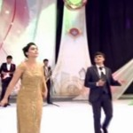 Нигина Амонкулова ва Хусрав Амонкулов - Ману Ту