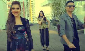 Rameen & Omar Sharif ft Mozhdah Jamalzadah - Raqs Ko