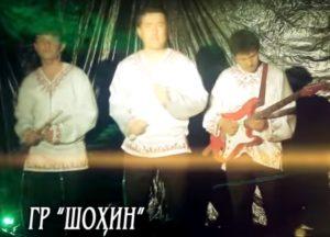 Абдурахмон Нурматов - Намурдам