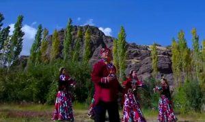 Kholmurod Siddiq - Almosi