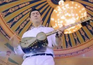 Абдурахмон Нурматов - Ёри ту мешавам (2015)