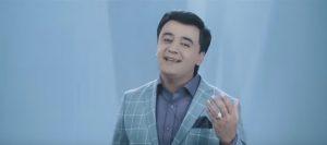Анвар Ахмедов - Ошикем