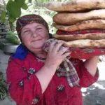 Зиёвиддини Нурзоди - Ёди Модар