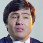 Абдулаким Узоков - Модар