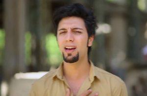Arash Baraz - Agar Ashq Bemanim (Клипхои Афгони 2016)