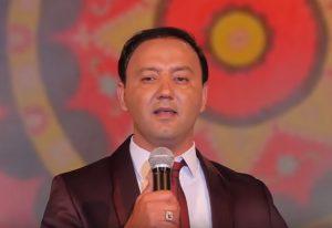 Аъзам Ахмедов - Духтарам (Клипхои Точики 2016)