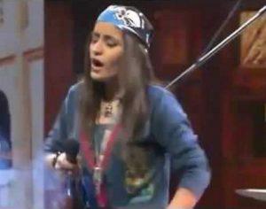 Susan Feroz - Afghan Rap (Клипхои Афгони 2016)
