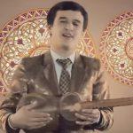 Умарчон Кобилов - Охиста (Клипхои Точики 2016)