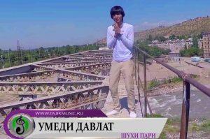 Умеди Давлат - Шухи Пари