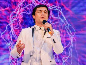 Олим Махмудов - Кабутар