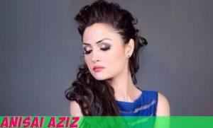 Анисаи Азиз - Осмон