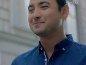 Hamid Rasti - Che Hali Daram
