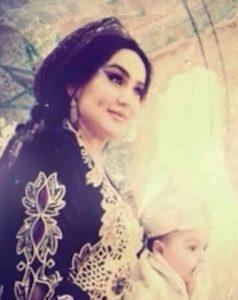 Рахмия Аюби - Шохписар