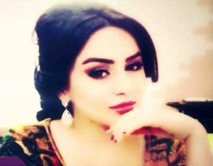 Рахмия Аюби - Ту аз кадом