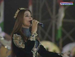 Ghezaal Enayat - Ta Ba Kaye