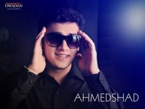 Ахмед Шад - Прикосновение (2014)