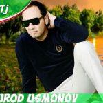 Дилмурод Усмонов - Интизори