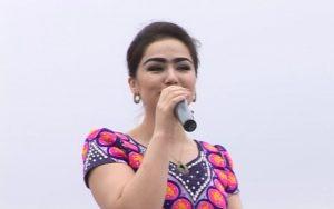Нигина Амонкулова - Ба хотири ту (Навруз дар Исфара)