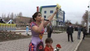 Нигина Амонкулова - Бехуда меранчониям (Навруз дар Исфара)