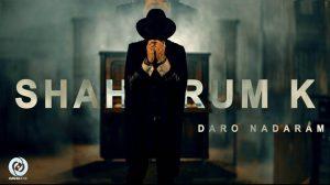 Shahrum K - Daro Nadaram