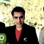 Фарходи Кухкан - Аруси замонави 2 саундтрек