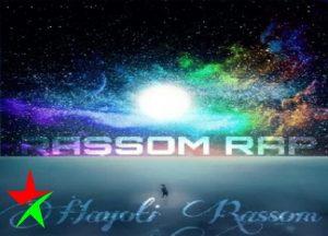 RASSOM RAP - Хаёти Рассом