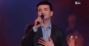 Шахзоди Даврон - Нозанин нозанин