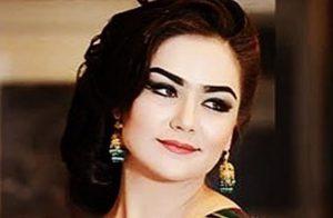Нигина Амонкулова - Араби