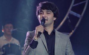 Шахриёр Давлатов - Эй кош