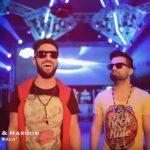 Homayoun & Haroon - Peyka Bala