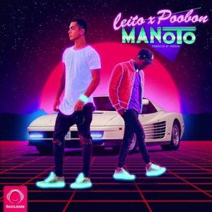 Behzad Leito & Pooboon - Manoto