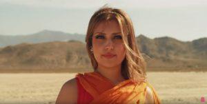 Mozhdah Jamalzadah - Bayshay e Sheran