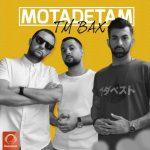 TM Bax - Motadetam