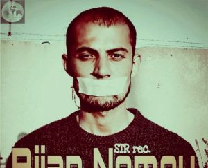 Bijan Nemoy - Иногда то молчим