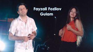 Файзали Фозилов - Гулам