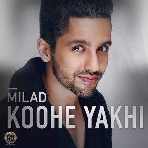 Milad - Koohe Yakhi