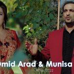 Omid Arad & Munisa - Dukhtari gulfurush