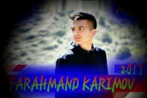 Фарахманд Каримов - Охи афсус