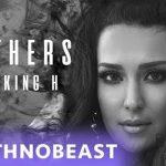 Mozhdah Jamalzadah feat King H. - Feathers