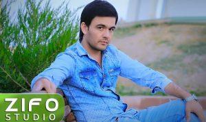 Ахлиддини Фахриддин - Санаме