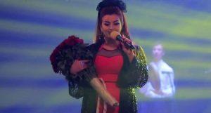 Фируза Хафизова - Аз гами ишки ту