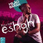 Milad Baran - Yadet Miyoftam (Vahid Karimi Remix)