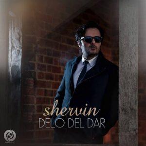 Shervin - Delo Del Dar